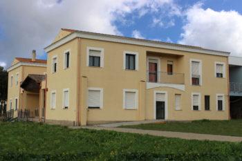 ADI2009 comunità integrata Gonnoscodina