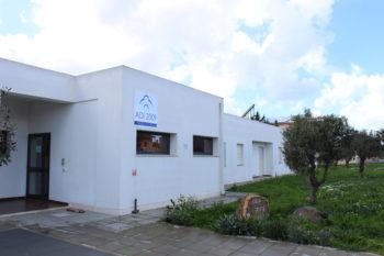 ADI2009 comunità integrata San Nicolò d'Arcidano