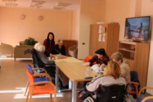 ADI2009 comunità integrata Barrali