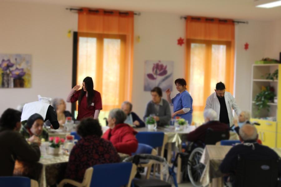 ADI2009 comunità integrata Sini