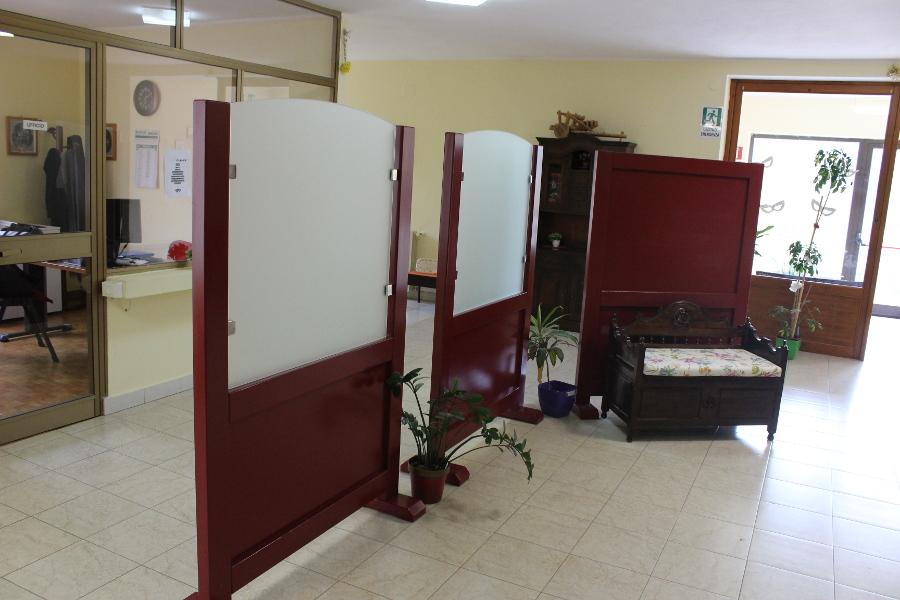 ADI2009 comunità integrata Tuili